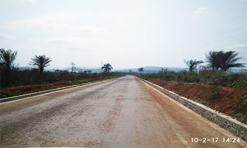Construction et modernisation de la RN1 : Boma – Matadi